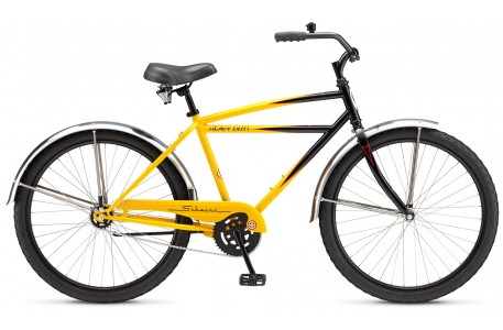 Bicycle Schwinn Cruiser Heavy Duty (CHD)